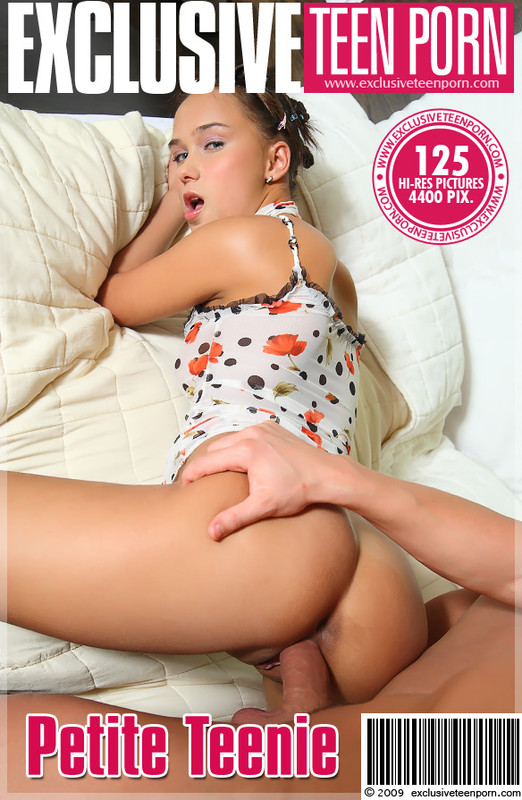 Petite Teenie (Original-size)